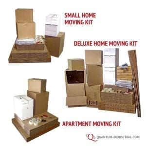 Moving Kit Quantum Industrial